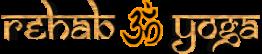 Rehab Yoga Logo