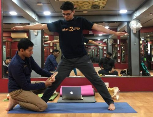 How to prevent Yoga Injuries on Mat?