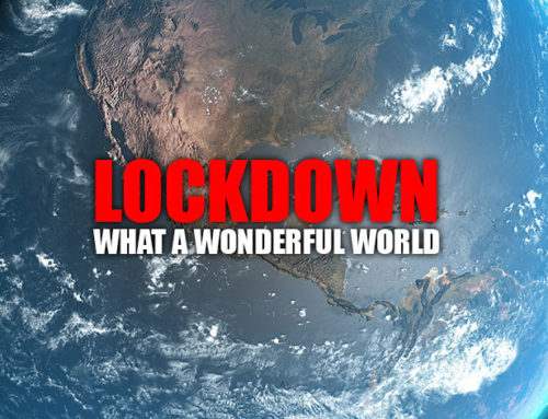 21 Days Lockdown or Opportunity To Transform?
